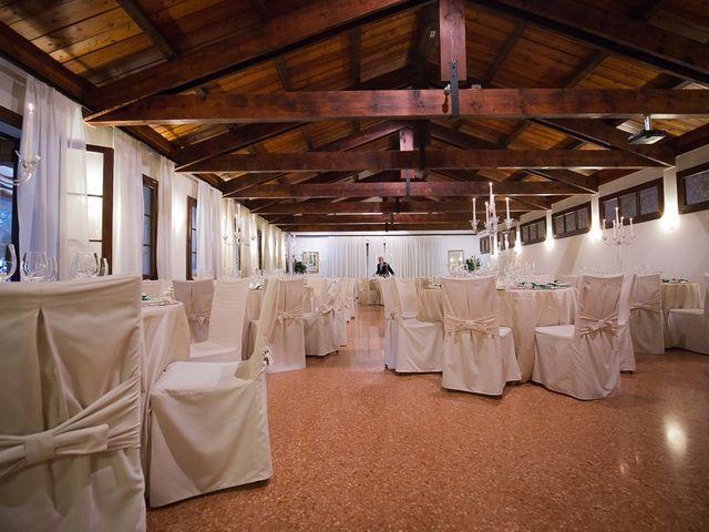 Il matrimonio di Sean e Daniela a Rovigo, Rovigo 40