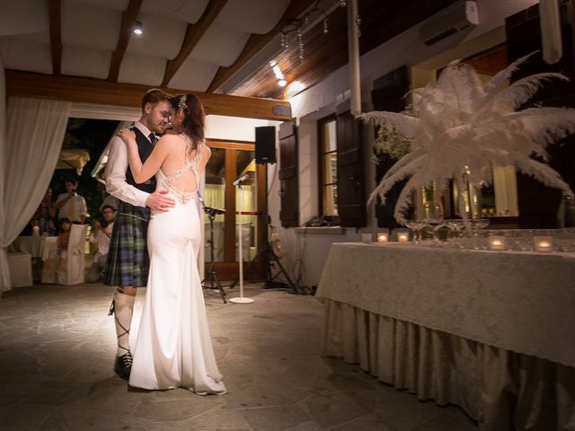 Il matrimonio di Sean e Daniela a Rovigo, Rovigo 49