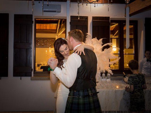 Il matrimonio di Sean e Daniela a Rovigo, Rovigo 50