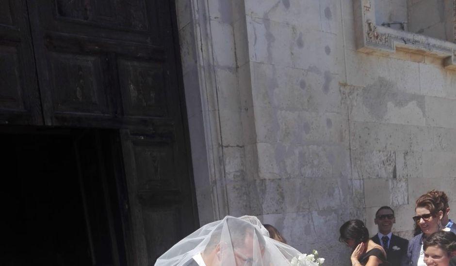 Il matrimonio di Leonardo e Luciana a Ceglie Messapica, Brindisi
