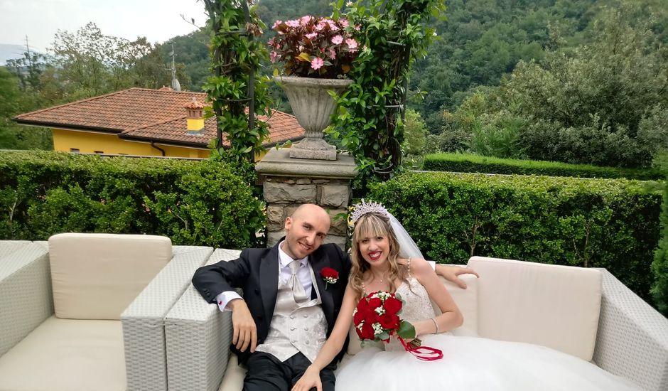 Il matrimonio di Samuele e Grazia a Palazzago, Bergamo