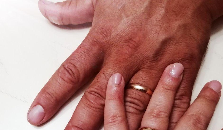 Il matrimonio di Valentino e Raffaella a Tursi, Matera