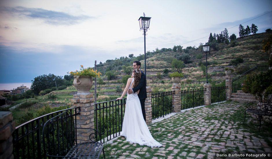 Il matrimonio di Gaetano e Gessica a Reggio di Calabria, Reggio Calabria