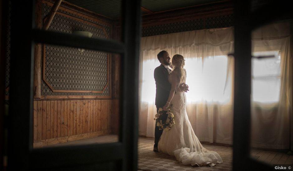 Il matrimonio di Francesco e Barbara a Taverna, Catanzaro