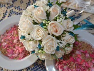 Le nozze di Enrico e Paola 1