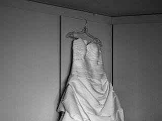 Le nozze di Luisa e Fabio 1