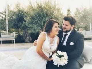 Le nozze di Flavia  e Nicola