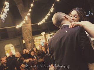 Le nozze di Sara e Matteo 3