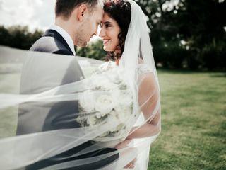Le nozze di Grazia e Alessandro