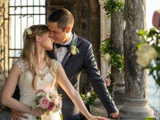 Le nozze di Marta e Nicolò