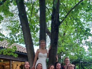 Le nozze di Stefania e Edorardo 1