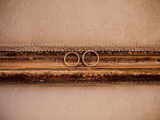 Le nozze di Benedetta e Luca 3