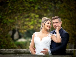 Le nozze di Eleonora e Igor