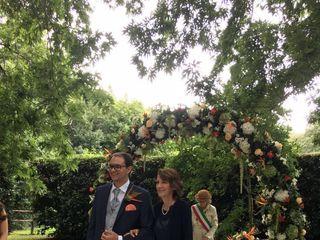 Le nozze di Tania e Marco 2