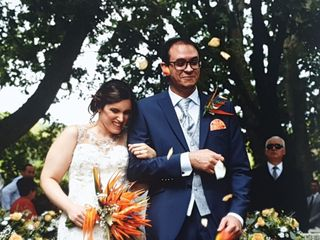 Le nozze di Tania e Marco 3