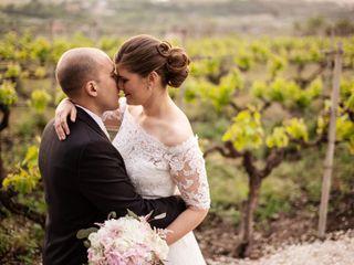 Le nozze di Fiammetta e Fabio