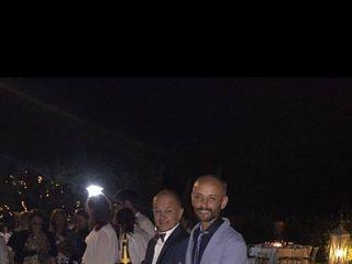 Le nozze di Roberto Bertini  e Fausto Benelli  2