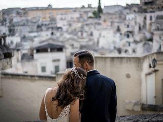 Le nozze di Simona e Rocco