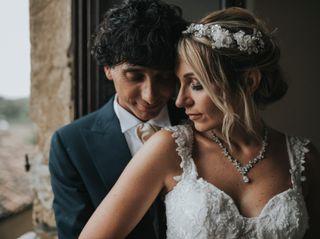 Le nozze di Jenny e Marco