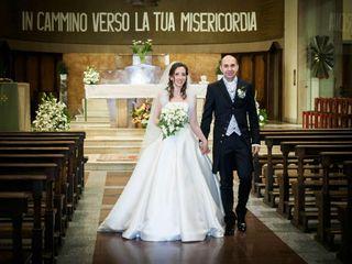 Le nozze di Rossella e Roberto  1