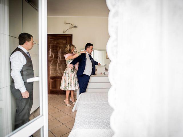 Il matrimonio di Luca e Elisabetta a Baveno, Verbania 27