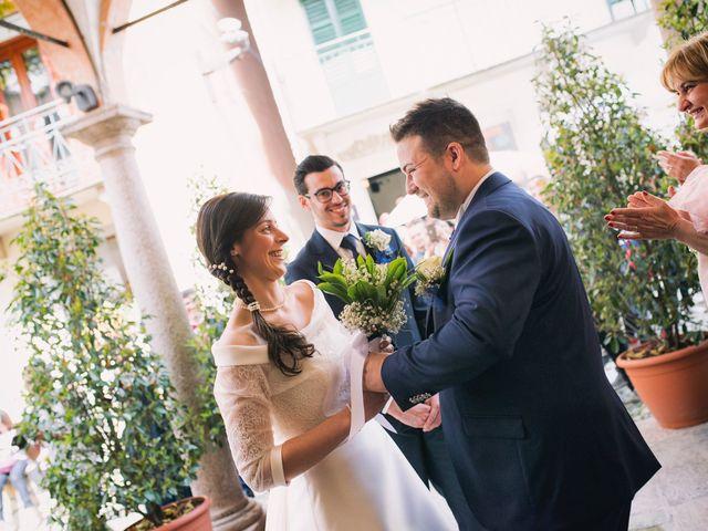 Il matrimonio di Luca e Elisabetta a Baveno, Verbania 30