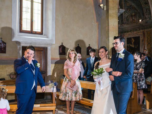 Il matrimonio di Luca e Elisabetta a Baveno, Verbania 31