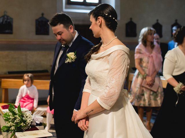 Il matrimonio di Luca e Elisabetta a Baveno, Verbania 32