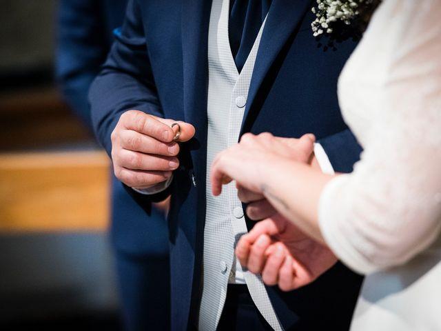 Il matrimonio di Luca e Elisabetta a Baveno, Verbania 34