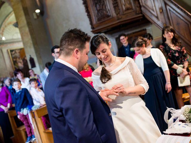 Il matrimonio di Luca e Elisabetta a Baveno, Verbania 35