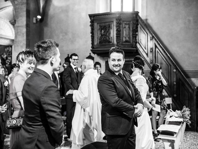 Il matrimonio di Luca e Elisabetta a Baveno, Verbania 36