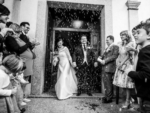 Il matrimonio di Luca e Elisabetta a Baveno, Verbania 41