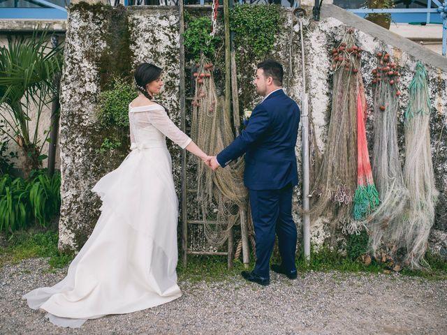 Il matrimonio di Luca e Elisabetta a Baveno, Verbania 45