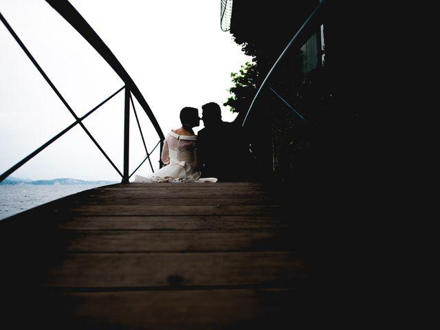 Il matrimonio di Luca e Elisabetta a Baveno, Verbania 47