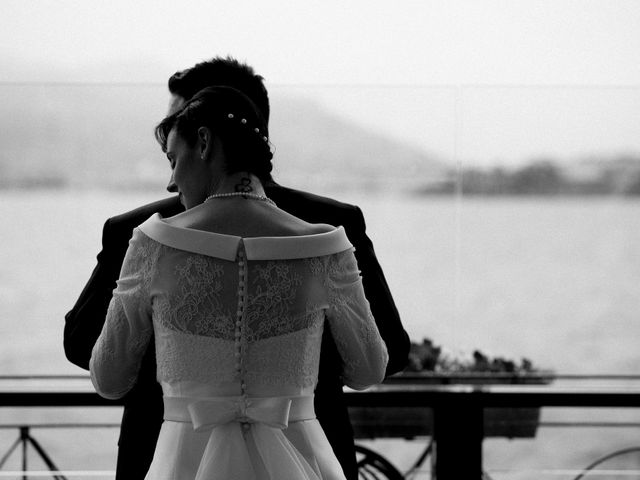 Il matrimonio di Luca e Elisabetta a Baveno, Verbania 52
