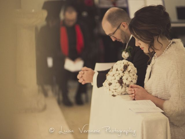 Il matrimonio di Matteo e Sara a Riccione, Rimini 3