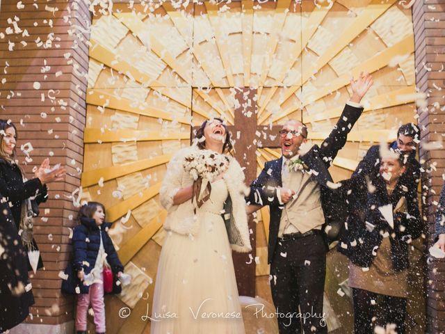 Il matrimonio di Matteo e Sara a Riccione, Rimini 4