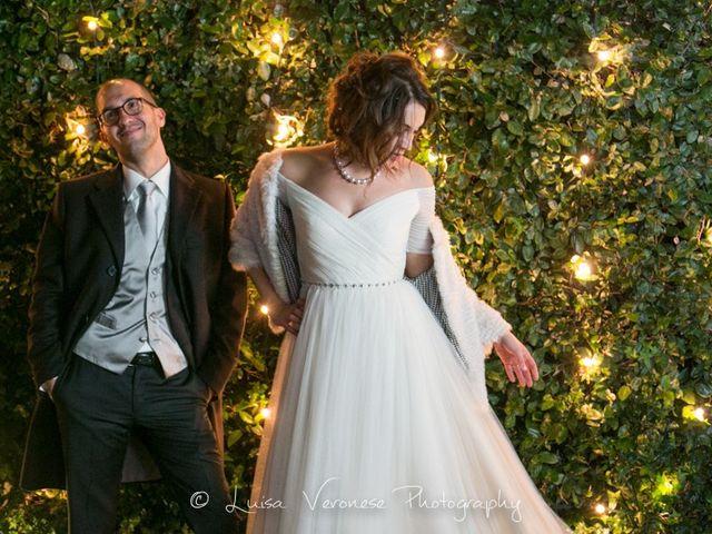 Il matrimonio di Matteo e Sara a Riccione, Rimini 2