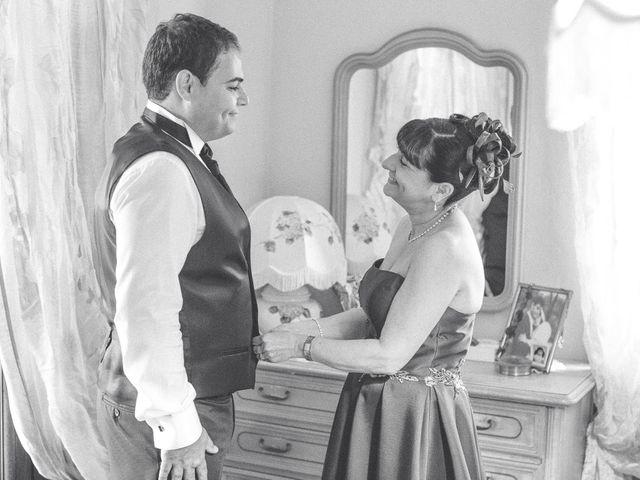 Il matrimonio di Fabio e Elena a Bergamo, Bergamo 3