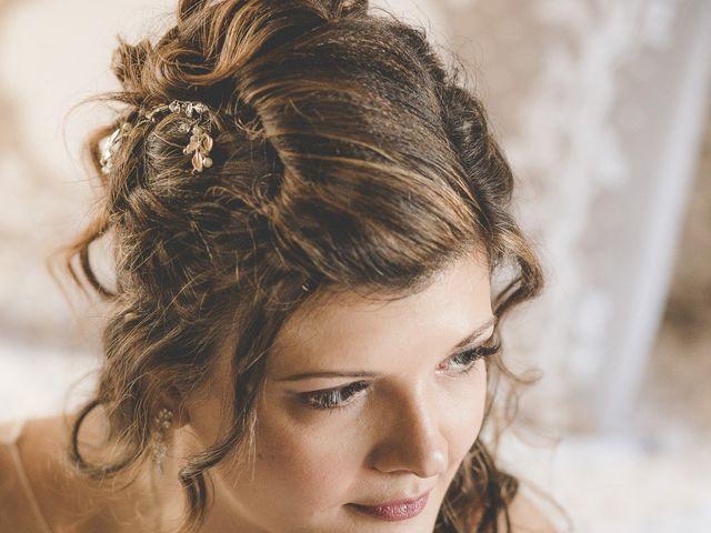 Il matrimonio di Fabio e Elena a Bergamo, Bergamo 12