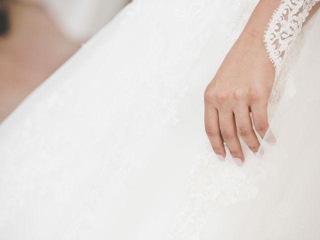 Il matrimonio di Fabio e Elena a Bergamo, Bergamo 17