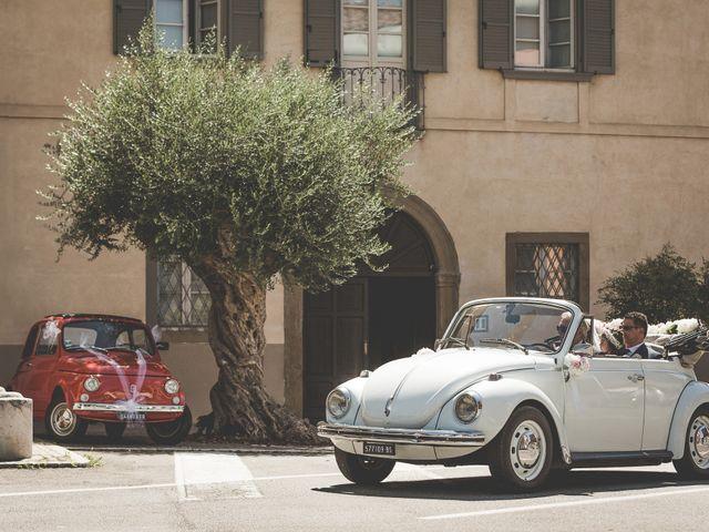 Il matrimonio di Fabio e Elena a Bergamo, Bergamo 20