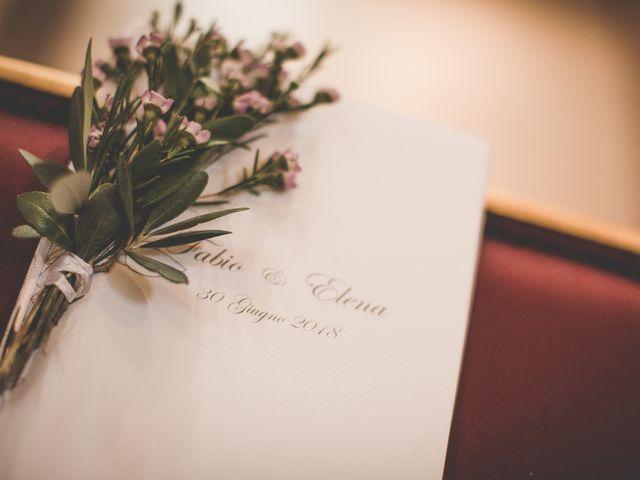 Il matrimonio di Fabio e Elena a Bergamo, Bergamo 22