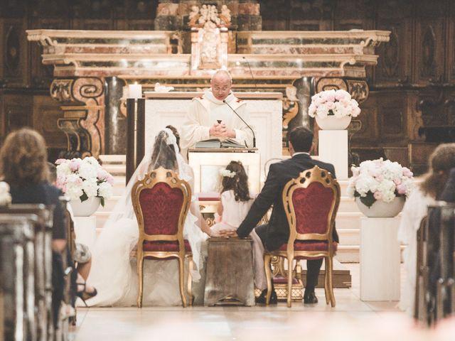 Il matrimonio di Fabio e Elena a Bergamo, Bergamo 23