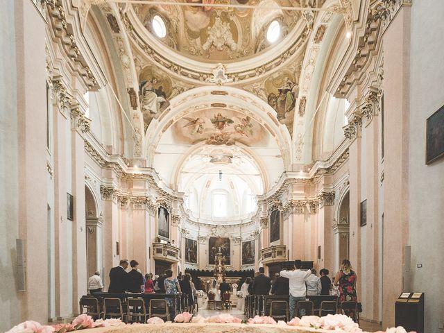 Il matrimonio di Fabio e Elena a Bergamo, Bergamo 28