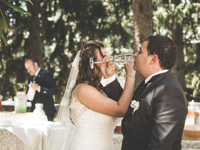 Il matrimonio di Fabio e Elena a Bergamo, Bergamo 34