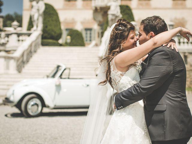 Il matrimonio di Fabio e Elena a Bergamo, Bergamo 36