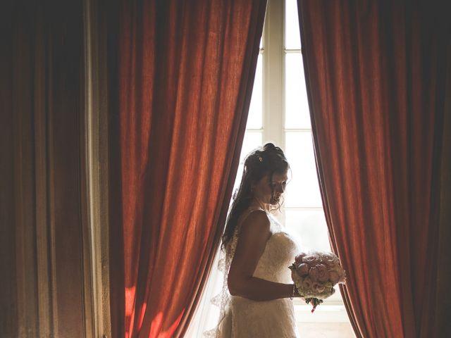 Il matrimonio di Fabio e Elena a Bergamo, Bergamo 38