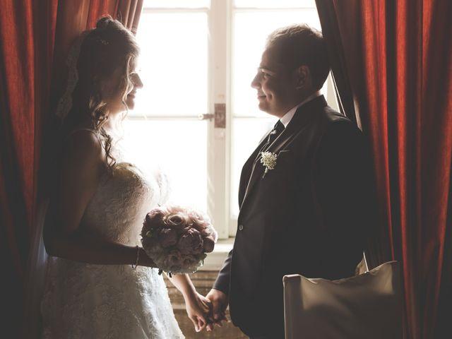 Il matrimonio di Fabio e Elena a Bergamo, Bergamo 42