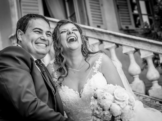 Il matrimonio di Fabio e Elena a Bergamo, Bergamo 43